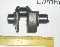 Вал коленчатый компрессора (горизонтальный) MB
